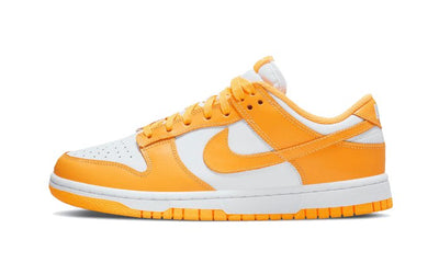 Dunk Low Laser Orange Sneakers Nike homme femme