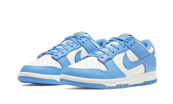 Dunk Low Sail Coast Sneakers Nike homme femme