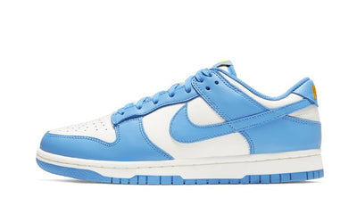 Baskets Dunk Low Sail Coast Nike Kikikickz