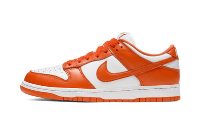 Dunk Low SP Orange Blaze (Syracuse) Sneakers Nike homme femme