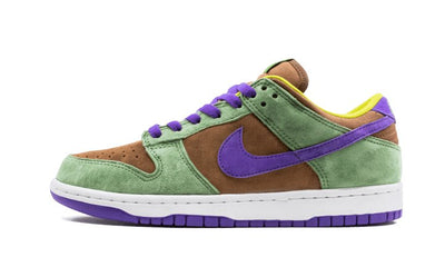Baskets Dunk Low Veneer (2020) Nike Kikikickz