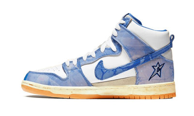 Dunk SB High Carpet Company Sneakers Nike homme femme