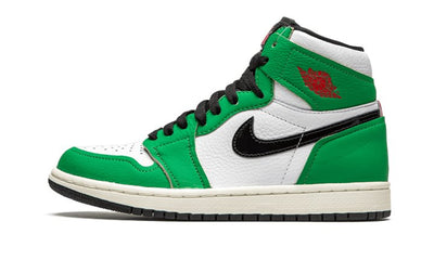 Air Jordan 1 High Lucky Green Sneakers Air Jordan homme femme