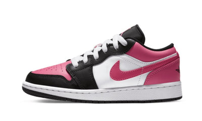 Baskets Jordan 1 Low Pinksicle Air Jordan Kikikickz