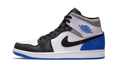 Air Jordan 1 Mid SE Union Royal Sneakers Air Jordan homme femme