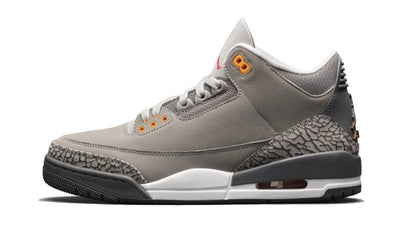 Air Jordan 3 Retro Cool Grey (2021) Sneakers Air Jordan homme femme