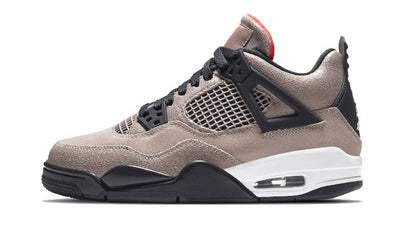 Baskets Jordan 4 Retro Taupe Haze Air Jordan Kikikickz