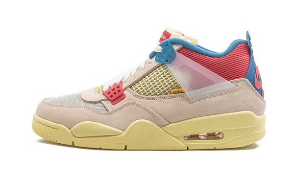 Air Jordan 4 Union Guava Sneakers Air Jordan homme femme