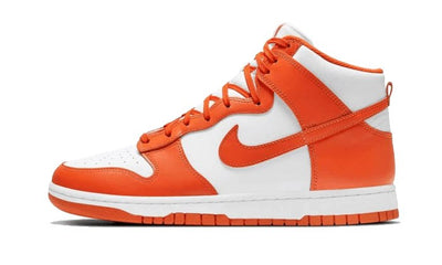 Nike Dunk High Syracuse (2021) Sneakers Nike homme femme