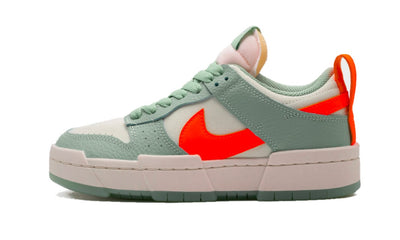 Nike Dunk Low Sea Glass Sneakers sneaker homme femme