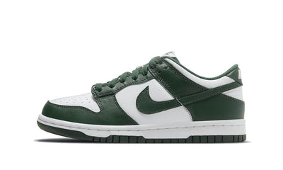 Nike Dunk Low Team Green Sneakers sneaker homme femme