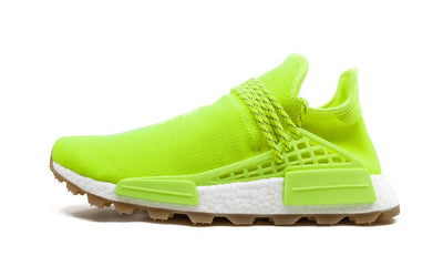 Baskets NMD HU Proud Pack Solar Yellow Adidas Kikikickz