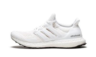 Ultra Boost 1.0 Core White Sneakers Adidas homme femme