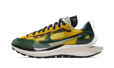 Baskets Vaporwaffle Sacai Tour Yellow Stadium Green Nike Kikikickz