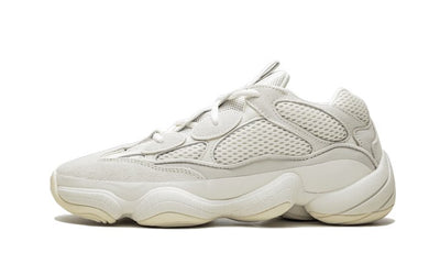 Baskets Yeezy 500 Bone White Adidas Kikikickz