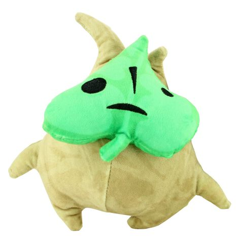 The Legend of Zelda Electronic Talking Korok Plush Toy
