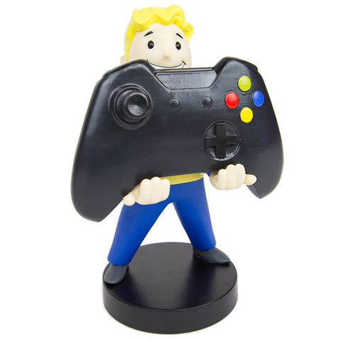 Fallout Vault 76 Cable Guy Controller & Smartphone Stand