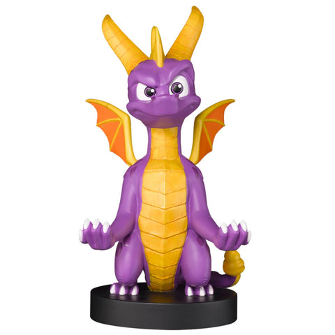 Spyro the Dragon Cable Guy XL Tablet & Game Console Stand