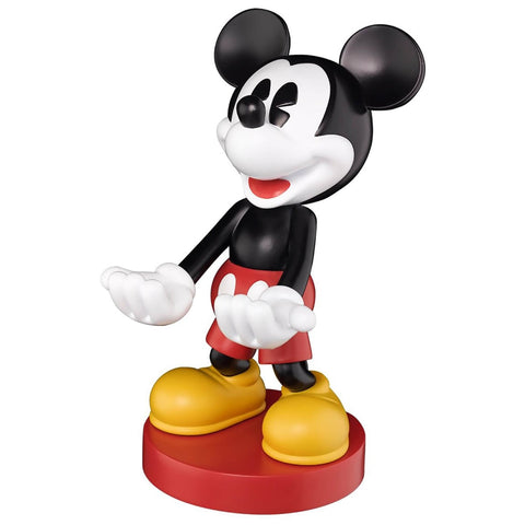Disney Mickey Mouse Cable Guy Controller & Smartphone Stand