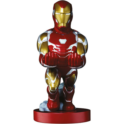 Avengers: Endgame Iron Man Cable Guy Controller & Smartphone Stand