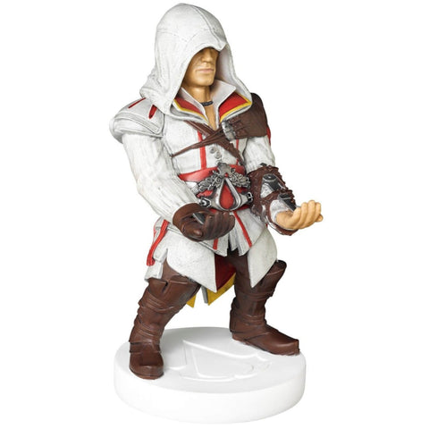 Assassin's Creed Ezio Cable Guy Controller & Smartphone Stand