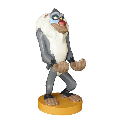 The Lion King Rafiki Cable Guy Controller & Smartphone Stand
