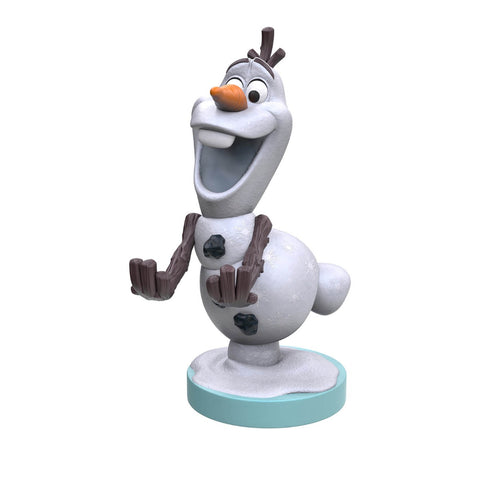 Disney Frozen - Olaf Cable Guy Controller & Smartphone Stand