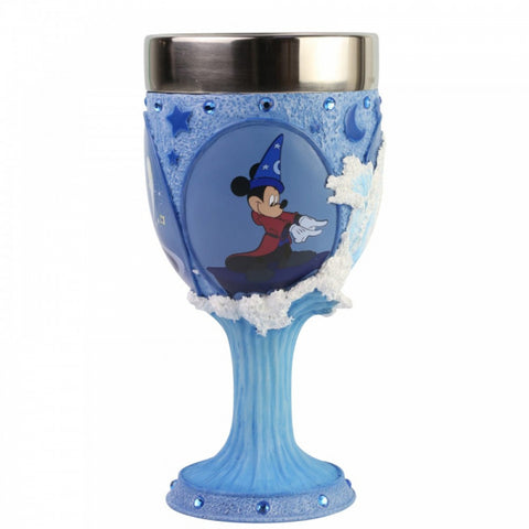 Disney Fantasia Decorative Goblet
