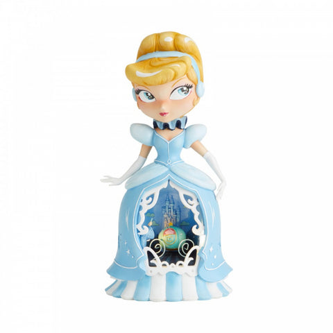 Miss Mindy Cinderella Figurine