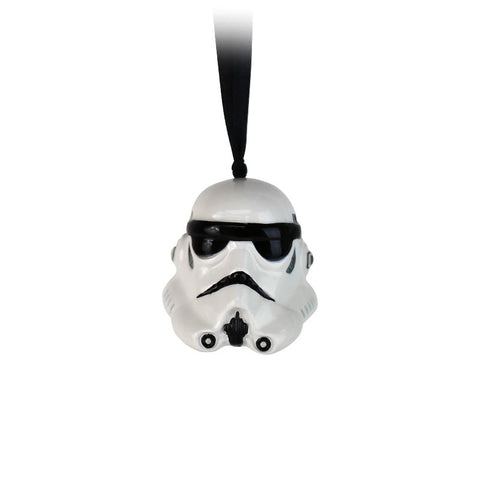 Star Wars Storm Trooper Christmas Tree Decoration
