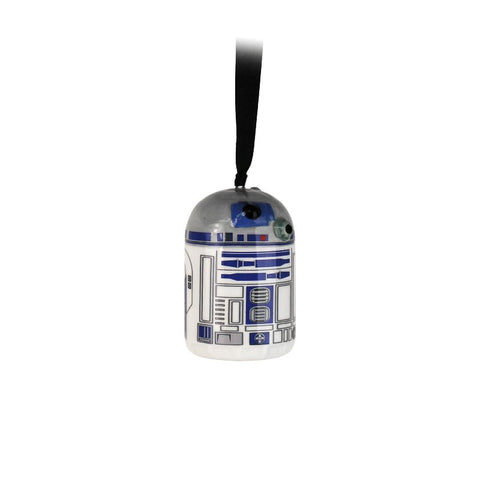 Star Wars R2-D2 Christmas Tree Decoration