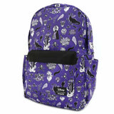 Loungefly X Disney Villain Icons Nylon Backpack