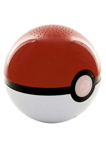Pokemon Pokeball Bluetooth Wireless Speaker