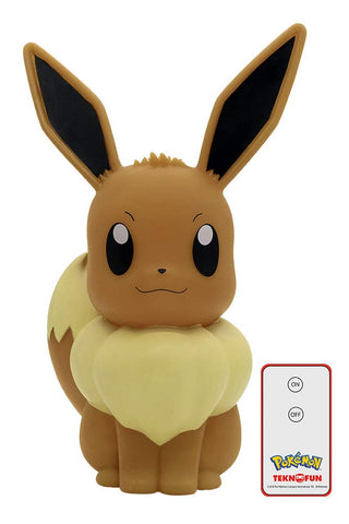 Pokemon Eevee Lamp