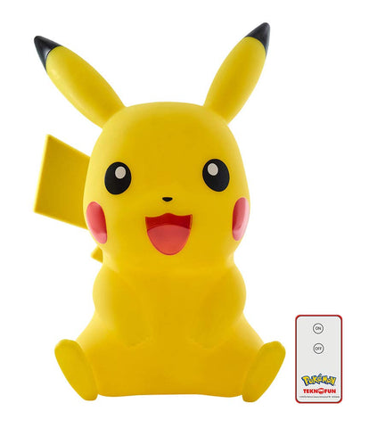 Pokemon Pikachu XL Lamp