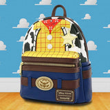 Loungefly x Pixar Woody Mini Backpack