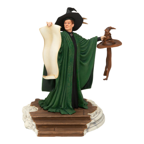 Wizarding World of Harry Potter - Professor Minerva McGonagall Year One Figurine