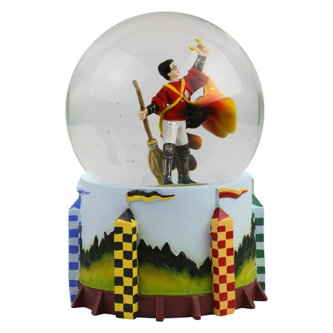Wizarding World of Harry Potter Quidditch Waterball