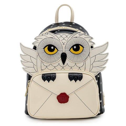Loungefly x Harry Potter Hedwig Mini Backpack