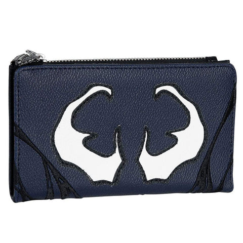Loungefly x Marvel Venom Cosplay Purse