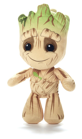 Marvel Guardians of the Galaxy Vol.2 Baby Groot Plush Toy