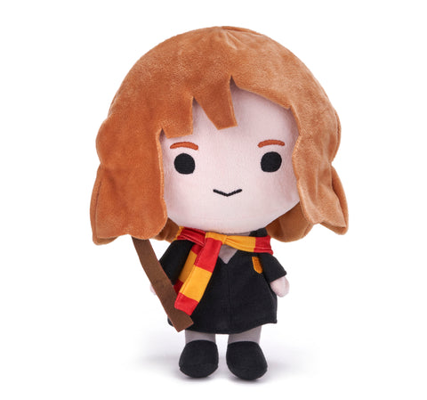 Harry Potter Hermione Granger Comic Series Plush Toy