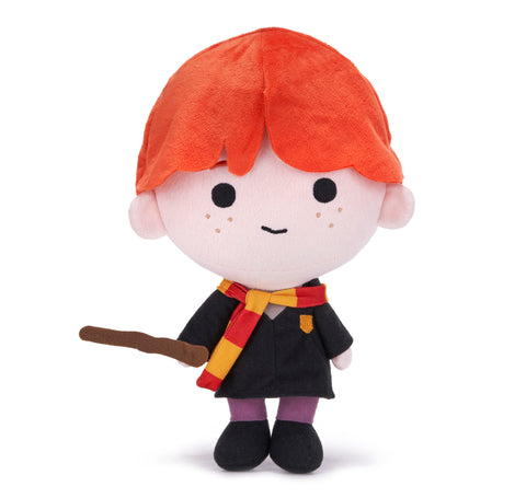 Harry Potter Ron Weasley Comic Series Plush Toy