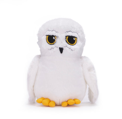 Harry Potter Hedwig Magic Minister Plush Toy