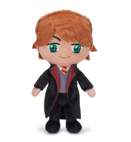 Harry Potter Ron Weasley Magic Minister Plush Toy