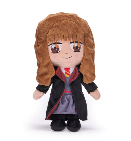 Harry Potter Hermione Granger Magic Minister Plush Toy