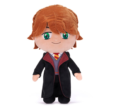 Harry Potter Ron Weasley Magic Minister Large Plush Toy