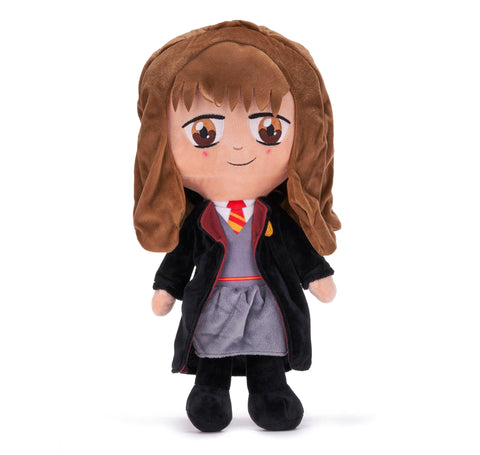 Harry Potter Hermione Granger Magic Minister Large Plush Toy