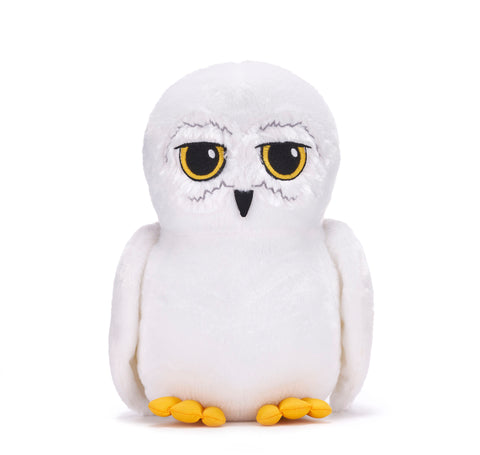 Harry Potter Hedwig Magic Minister Large Plush Toy