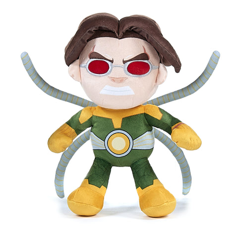 Marvel Spider-Man Doctor Octopus Plush Toy
